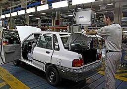 تبعات حذف پراید و دیگر خودروهای پرتیراژ از خط تولید خودروسازان