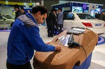 آغاز طراحی «شاسی بلند» و «کراس اوور» ایران خودرو