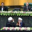 تکذیب نقش روحانی در عدم دعوت از احمدی نژاد