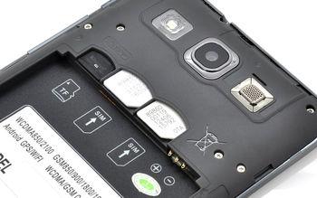 گوشیهای دوسیمکارته با پشتیبانی از 4G +جدول قیمت