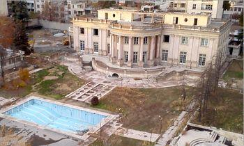 «بزرگ ترین خانه تهران» تخریب می شود