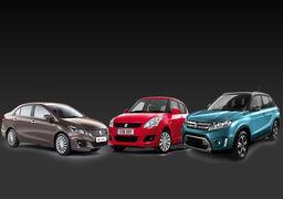 آخرین تحولات بازار خودروی تهران؛ سوزوکی ویتارا به 500 میلیون تومان رسید!