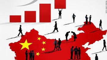 4 بانک از 5 بانک بزرگ دنیا چینی هستند
