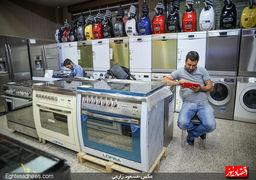 کارت اعتباری خرید کالای ایرانی به کما رفت