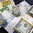 کاهش قیمت یورو، پوند و لیر ترکیه بالا رفت +جدول نرخ ارز 25 مهر