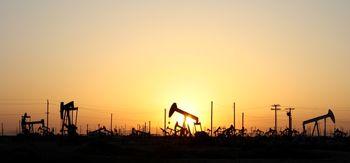 افزایش 60 سنتی قیمت نفت خام