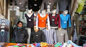 ۱۰ ترفند برای تشخیص کیفیت پارچه و پوشاک