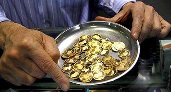 قیمت سکه با گرانی طلا تغییری نکرد +جدول قیمت