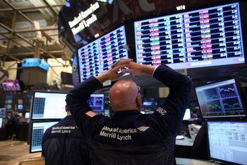 ارزش سهام در آمریکا افزایش یافت