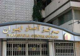 آمار جدید از رشد اقتصادی ایران