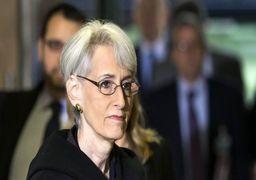 ترامپ برای ترتیب دادن نشست با روحانی، بولتون را به تهران میفرستد