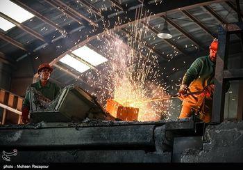 تمام محصولات فولادی به زودی در بورس کالا عرضه می شود