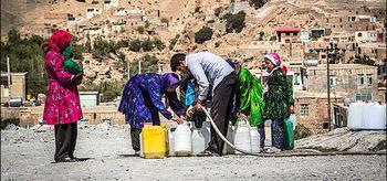 آب کدام شهرها امسال قطع می شود؟