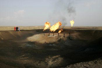 بازار همچنان متلاطم نفت/ طلای سیاه باز کمارزش شد