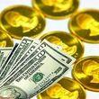 قیمت دلار، سکه و طلا امروز پنجشنبه ۱۳۹۸/۰۸/۰۹ | رشد دستهجمعی نرخها