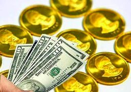 قیمت دلار، سکه و طلا امروز یکشنبه ۹۸/۰۶/۱7 | نوسان افزایشی قیمت طلا و ارز