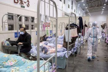 اعلام آمار جدید از قربانیان کرونا