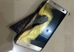 تولید باتری های گوشی موبایل که منفجر نمی شوند