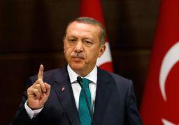 اردوغان به رژیم صهیونیستی هشدار داد