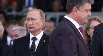 توافق روسیه و اوکراین برای آزادی روزنامه نگاران