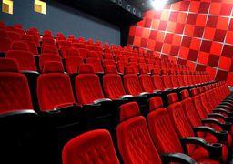 افزایش دو سالن به ظرفیت سینماهای نمایش دهنده فیلم فجر