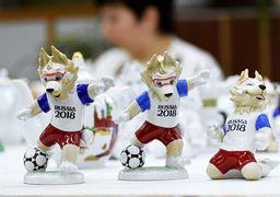 جام جهانی فوتبال سبب رونق هتل های روسیه شد