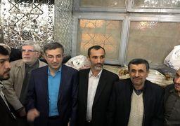 خودزنی احمدینژاد و یارانش / رویارویی علنی با سران قوا