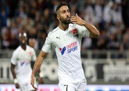 توافق سامان قدوس با یک باشگاه انگلیسی
