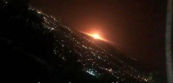 نخستین واکنش یک مقام دولتی به انفجار شرق تهران