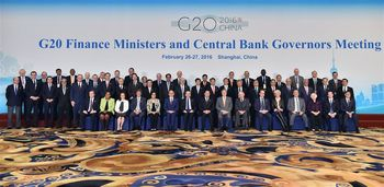 گروه 20: نقش دولتها بیشتر و نقش بانکهای مرکزی کمتر شود
