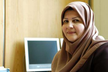 اولین معاون زن در وزارت نفت کیست؟