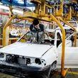 حال نامساعد تولید خودرو وانت در کشور