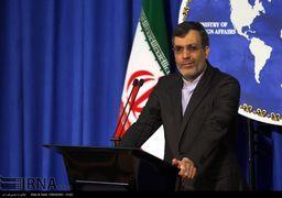 جابری انصاری برای مذاکرات صلح سوریه وارد ژنو شد