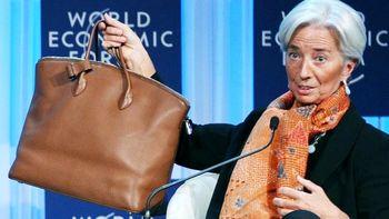 «لاگارد» بهدنبال تکرار ریاست بر IMF