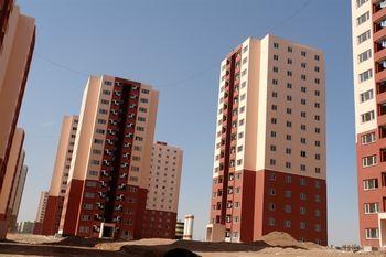 چند هزار مسکن مهر پردیس منتظر وزارت نیرو