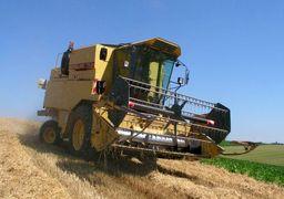 از کاهش تولید گندم در ایران تاجنگ سرد جهانی در تکنولوژی