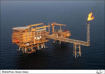 صادرات نفت ایران آب رفت