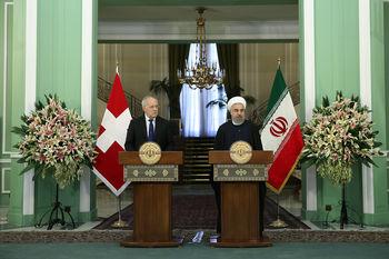 فعال شدن همکاریهای بانکی ایران و سوئیس با هدف رونق تجارت/ حمایت برن از عضویت ایران در WTO