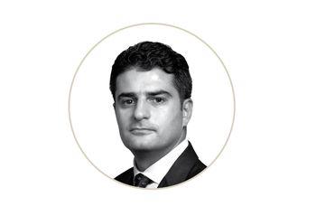 یک ایرانی-انگلیسی که کانال جذب سرمایههای خارجی به ایران است