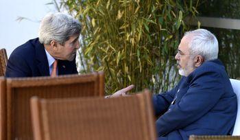 شکایت سناتور آمریکایی از جان کری برای ملاقات با ظریف