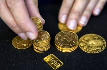 رشد هفتگی طلا در پی رشد اشتغال در آمریکا/ هر اونس 1365 دلار