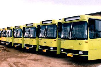 نرخ کرایه اتوبوس های بین شهری افزایش یافت