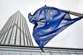 سقوط همزمان تورم و رشد بخش خصوصی در حوزه یورو