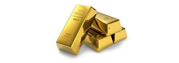 طلای جهانی ۱۳۱۳ دلار شد