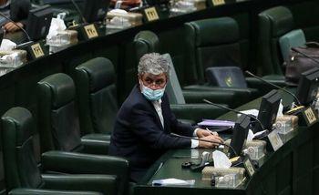 فال حافظ نماینده اخراج شده از مجلس