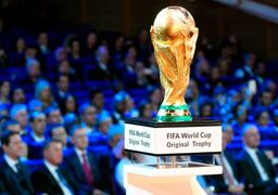 تکنولوژی خاص، هدیه فیفا به تیم های حاضر در جام جهانی+عکس
