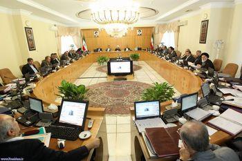 کابینه دوازدهم / فهرست وزرای معرفی شده به مجلس منتشر شد + اسامی 17 وزیر