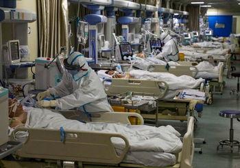 آخرین آمار کرونا در جهان؛ شمار قربانیان در آستانه 60 هزار تن
