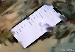 تصویر واقعی گوشی Xiaomi Mi 7 فاش شد + عکس