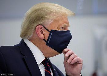 ادعای جنجالی ترامپ: می توانستیم ظرف 24 ساعت با ایران مذاکره کنیم اما...